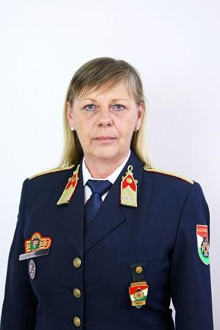 Lanczkorné Gaál Zsuzsanna fotója