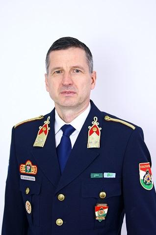 dr. Magyar Csaba fotója