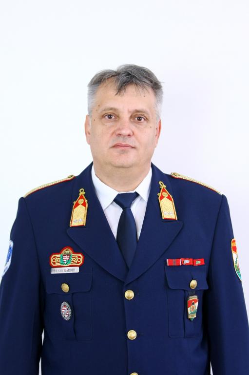 Dénes Károly fotója