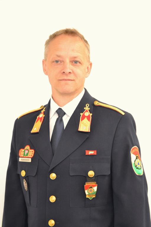 Major Zoltán fotója