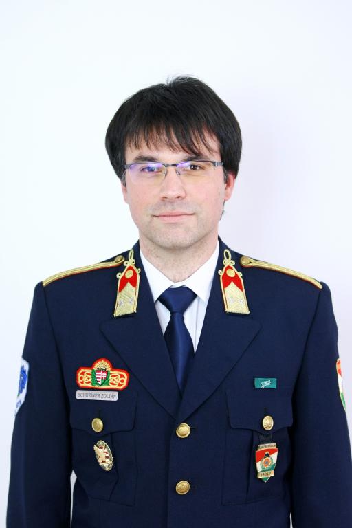 Schreiner Zoltán fotója