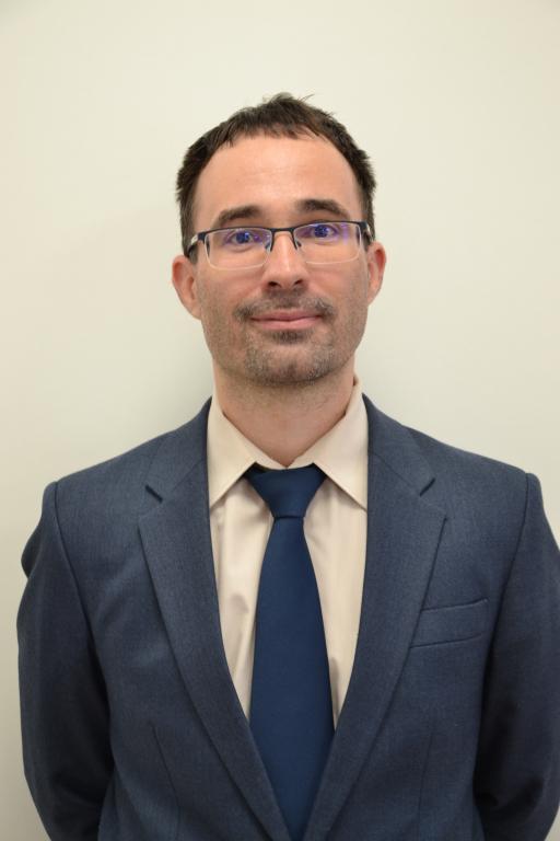 Dr. Borbély Gábor fotója