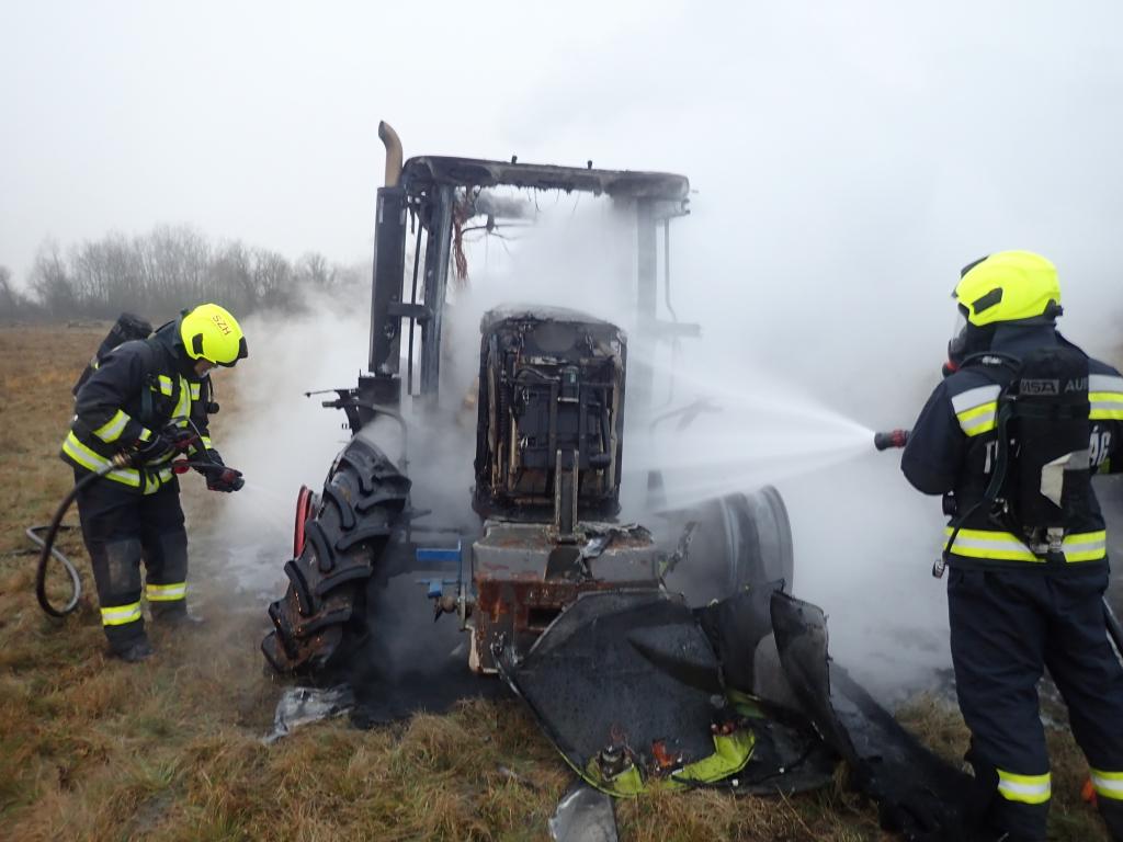 December hónap fotója, Készítette: Szombathelyi Hivatásos Tűzoltó-parancsnokság