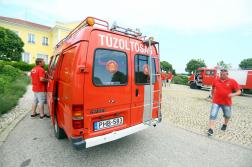 Bemutatkozik a Bucsui Önkéntes Tűzoltó Egyesület