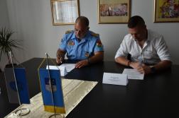 Együttműködési megállapodást írtak alá