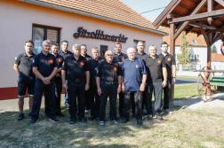 Bemutatkozik a Sótonyi Önkéntes Tűzoltó Egyesület